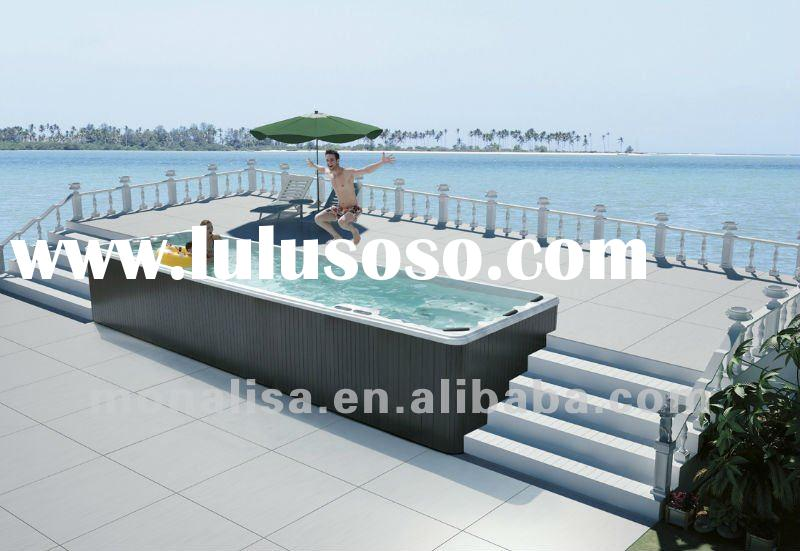 Above Ground Swimming Pool M-3325