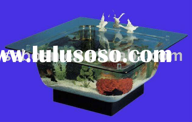 how to polish plexiglass fish tank