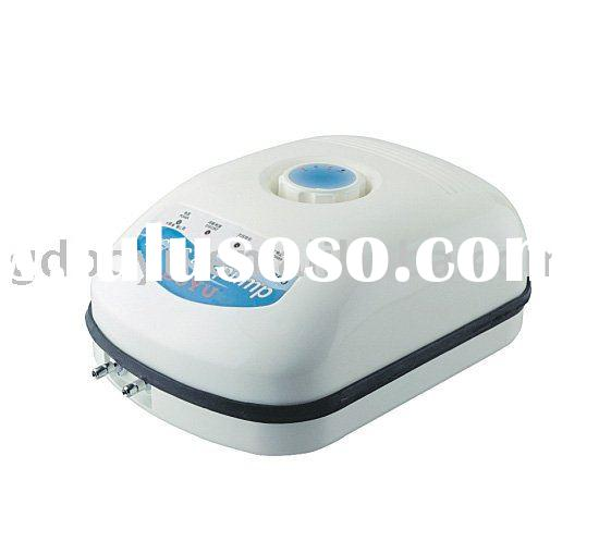 Aquarium Air Pump AC/DC Air Pump S-1800