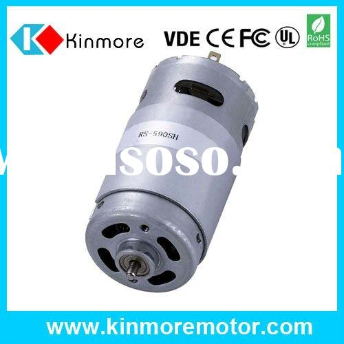Blower motor, Vacuum cleaner motor,Pump motor(RS-590SH/PH)