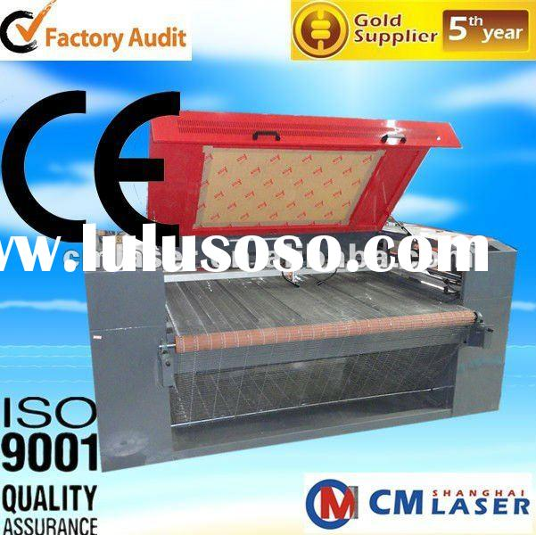 CM-L1610 Laser Cutting Machine/laser engraving machine/laser carving machine/mini laser engraving ma