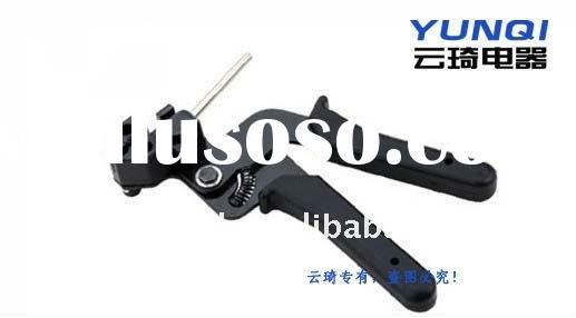Cable Tie Tensioner,for ball-lock stainless steel cable ties