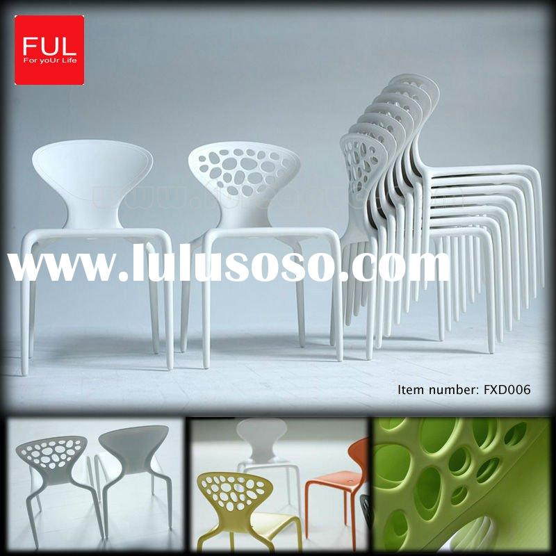 Cheap Plastic Chairs FXD006