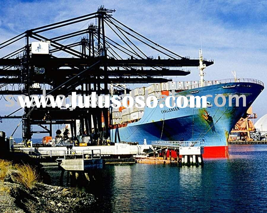 China ocean freight/ocean cargo to Britain/China shipping forwader/agent to UK/England/fcl/lcl (Alle