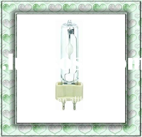 HOT!!!!! German brand ,20w,35w,70w,150w G12 metal halide bulbs hid,ceramic metal halide bulb