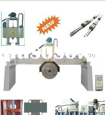 HSQJ-1600 Hydraulic Bridge Saw stone cutter machine
