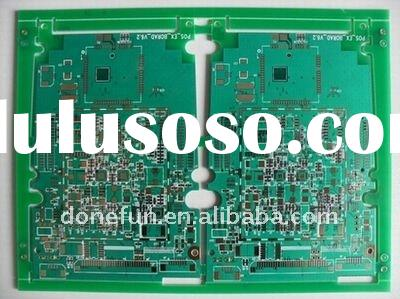 High Frequency PCB Rogers PCB induction cooker circuit board