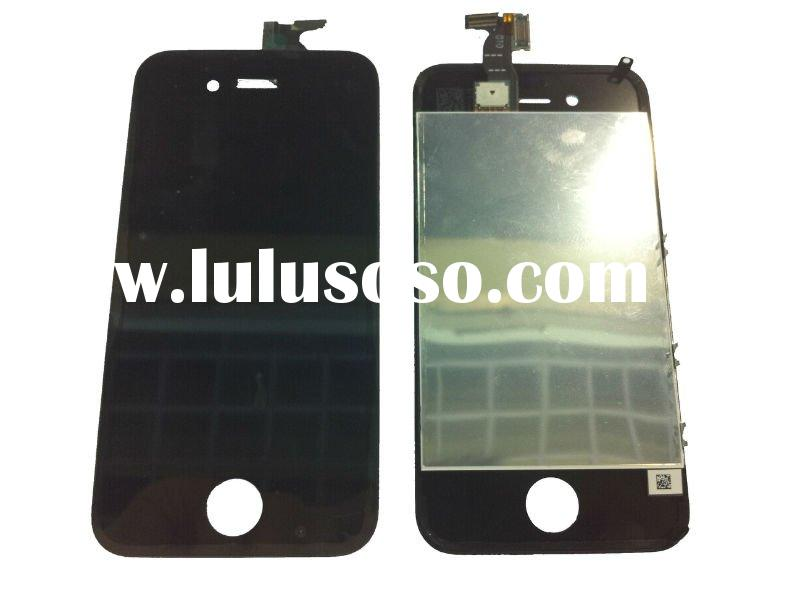 LCD screen + touch screen for iphone 4g lcd display Assembly