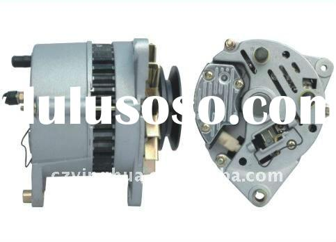 Lucas Alternator LRA522 (CA1330IR), Used On: Ford, New Holland