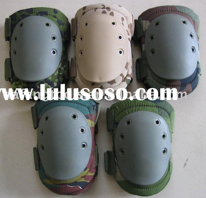 Military knee pad, Military protection pads, Safety knee pad knee protector