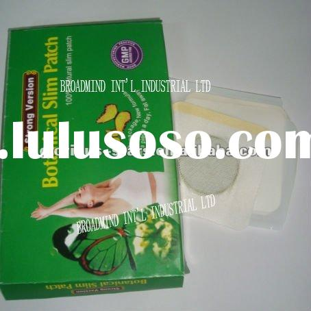 NEW herbal fat weight loss slimming patch 2011