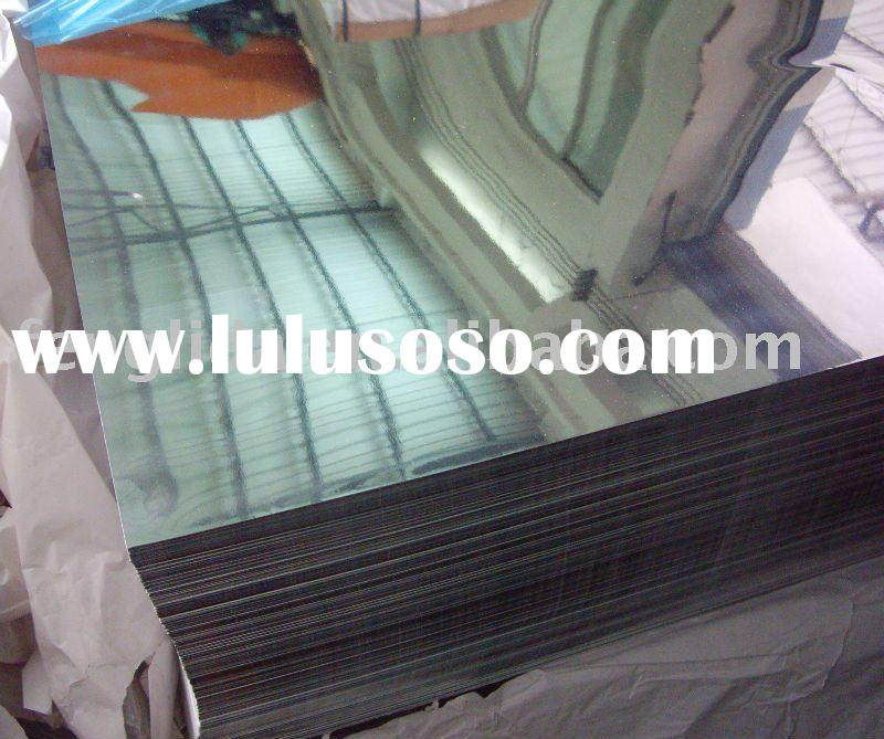 Polish aluminum sheet thickness 0.3mm