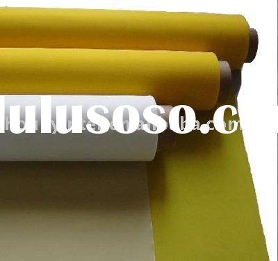 Polyester mesh Polyester fabric Monofilament mesh Polyester screen printing mesh