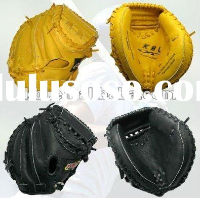 Professional all leather Baseball Glove