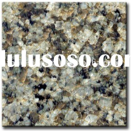 Sage green granite tiles, granite slabs (NG 0430