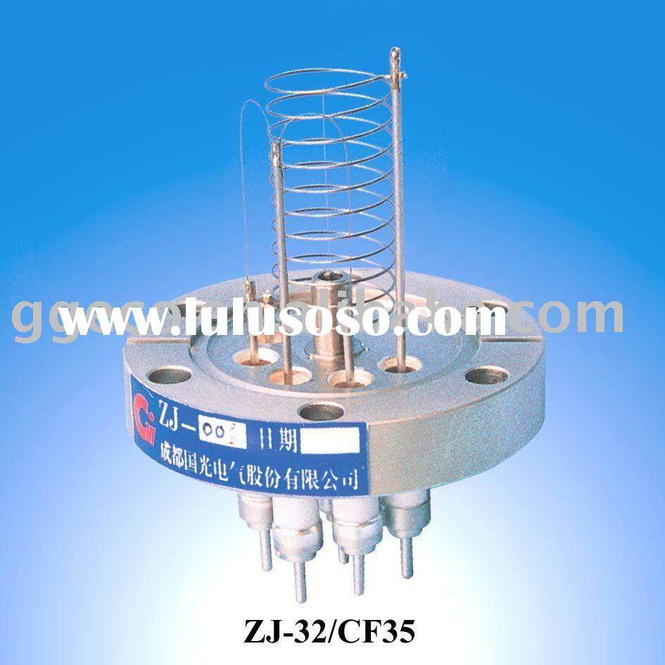 Super High Ionization Vacuum Gauge