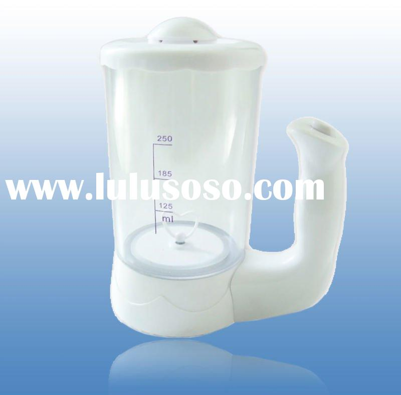 TP208 Mini Automatic Coffee/Tea/Milk Mixing Cup