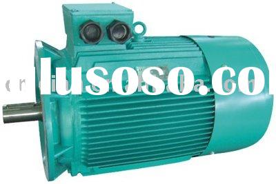 Three phase ac motor/three phase electric motor