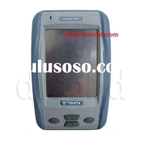 Toyota Denso IT2 intelligent tester2,denso 2 free shipping