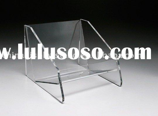 acrylic CD rack,acrylic DVD holder,acrylic CD holder,acrylic cd/dvd holder
