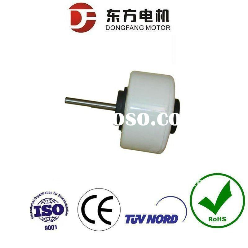 air conditioner spare part fan motor