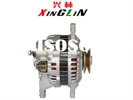 auto parts of alternator FOR MAZDA 323 MERCURY TRACER valeo alternator pulley valeo alternator parts