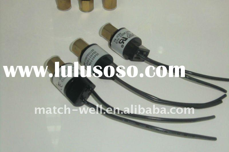 auto pressure control switches (for air conditioner)