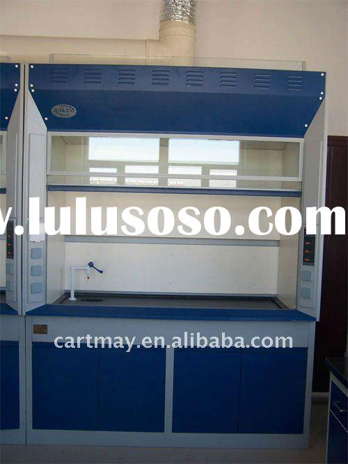 chemical lab fume cupboard/fume hood/lab furniture