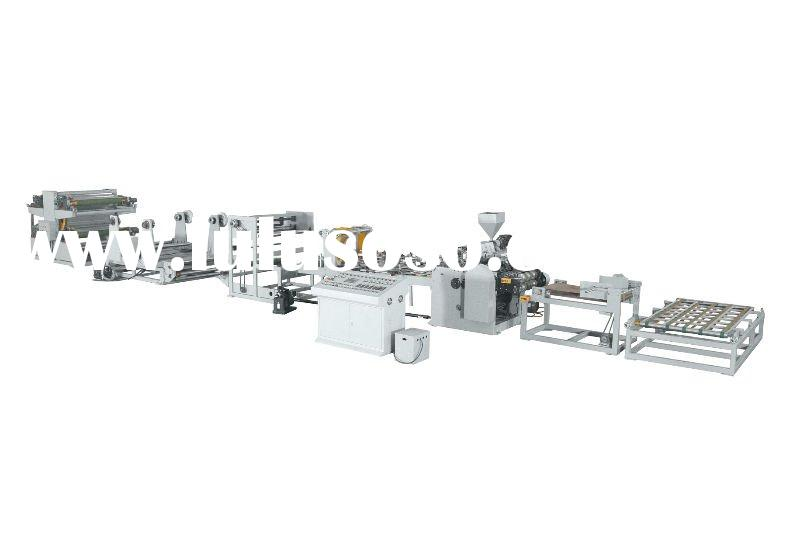 craft paper and plastic bag making machine