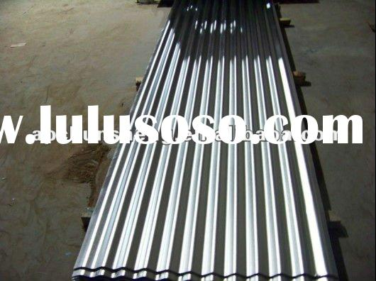 full hard quality galvanized zinc. roofing sheets