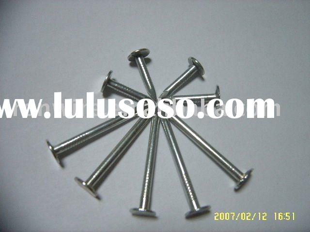 galvanized round common nail