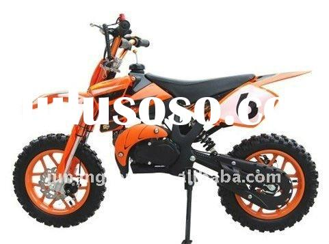 mini dirt bike JD49-2(49cc,2 stroke), special design for kids