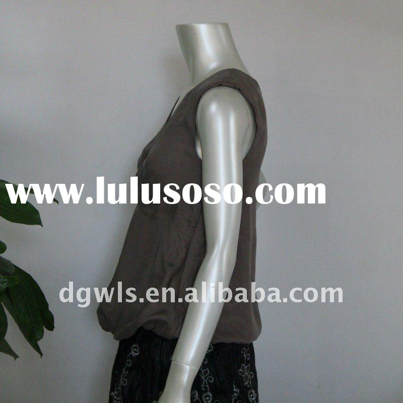neck design for ladies suit
