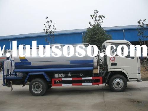 water pump dongfeng truck for sale