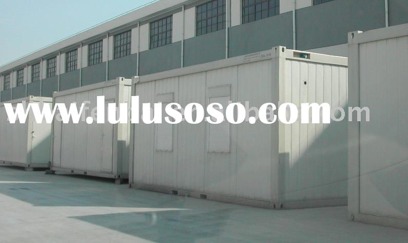 window for mobile house and refrigerated container(rolling shutter)