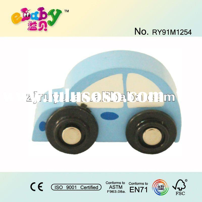 wooden toy car for kids
