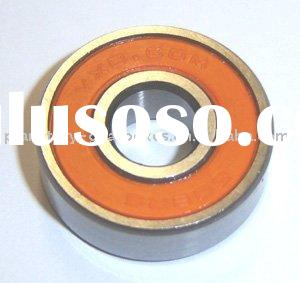1000 608-2RS 8x22x7 Ball Bearing:Sealed