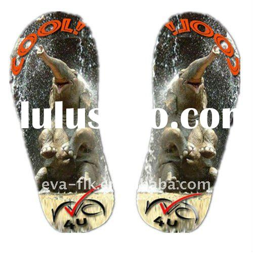 2012 boy cool nude slippers