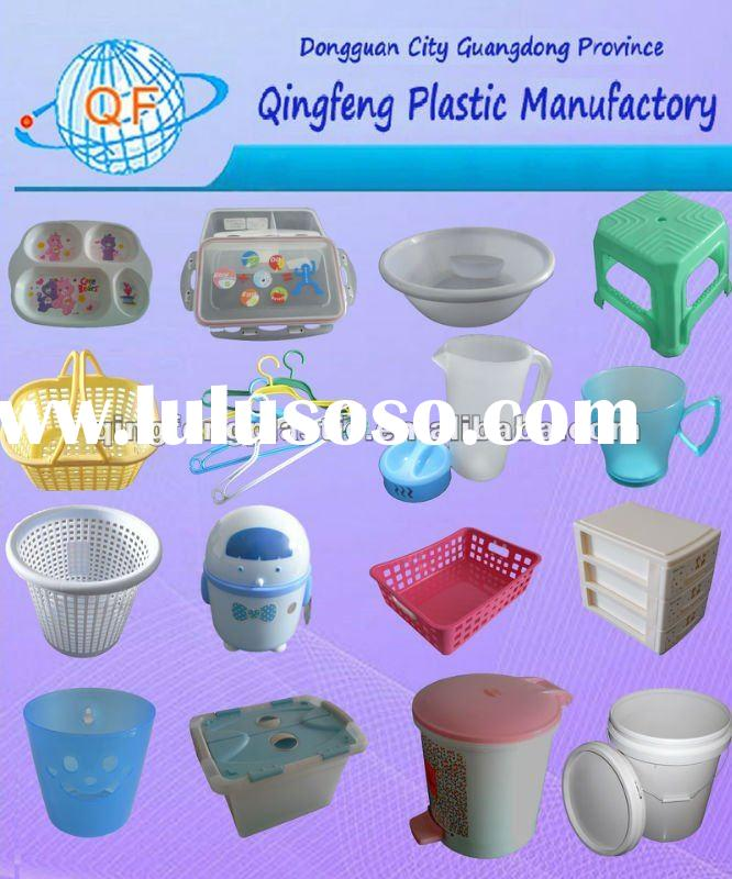 2012 plastic new produts list of plastic products 2012