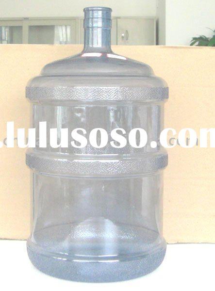 5 gallon water bottle for dispenser