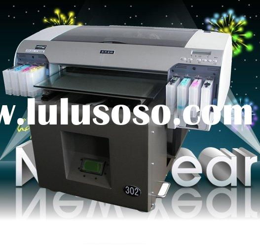 A2-LK4880 good printing effect offset printing machine for phone case