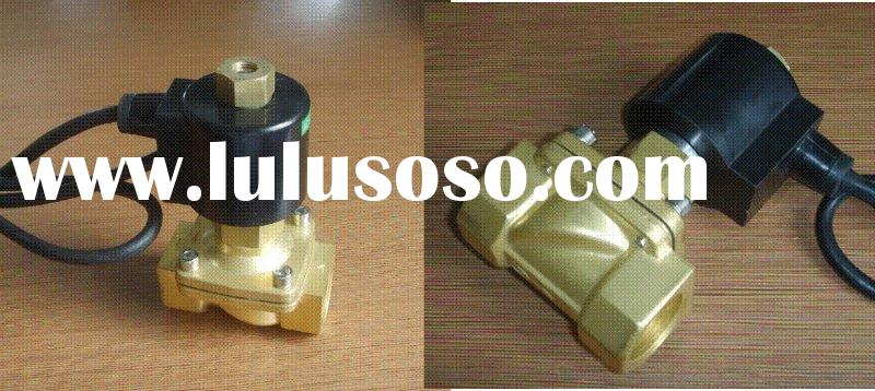 Best suppliers in China forwater solenoid valve !