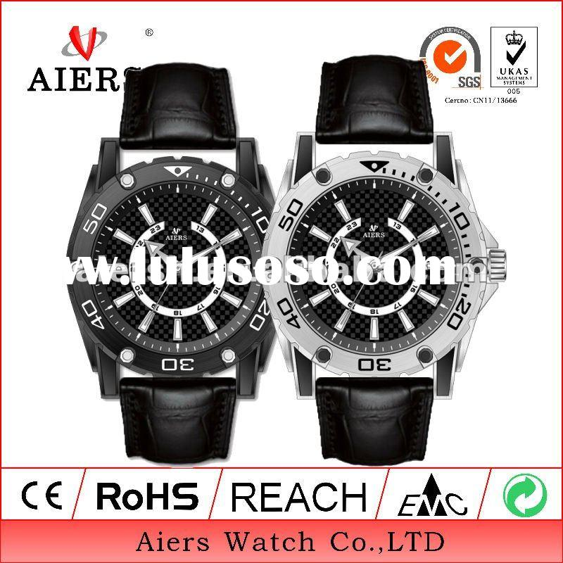 High-grade multifunctional watches for men