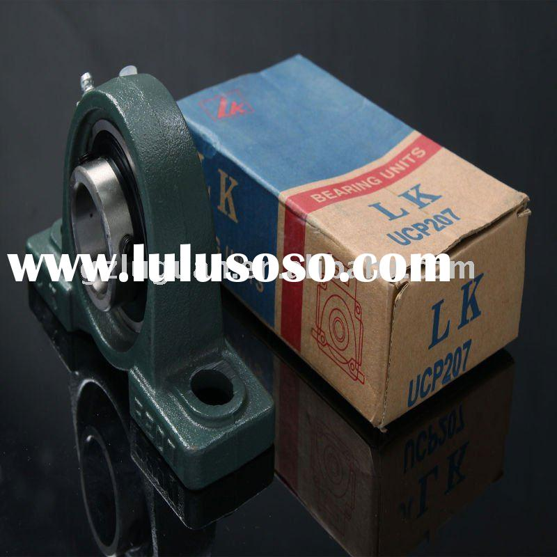 High quality pillow block bearing UCP 207 units