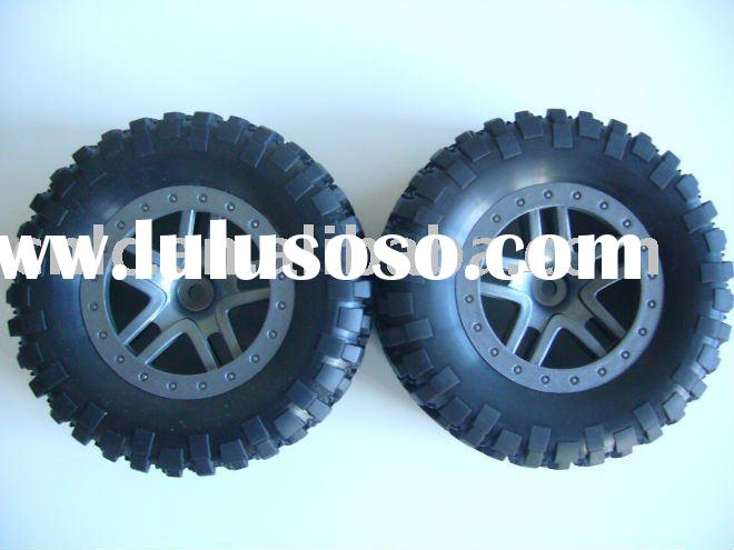 Hot sell wheel!!!!!! 1/10 4x4 ULTIMATE rc car wheel