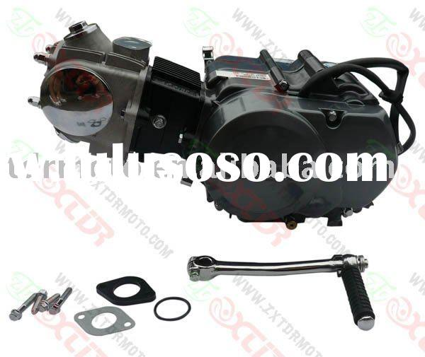 LiFan 50cc Motorcycle Engine/Dirt Bike Parts