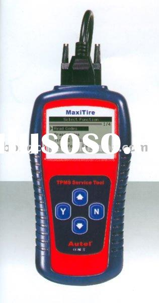 TPMS Diagnostic & Service Tools MaxiTire