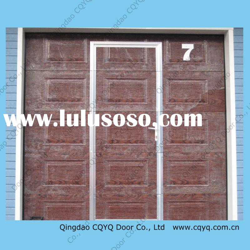 Wood Garage Doors Wood Garage Doors Manufacturers In