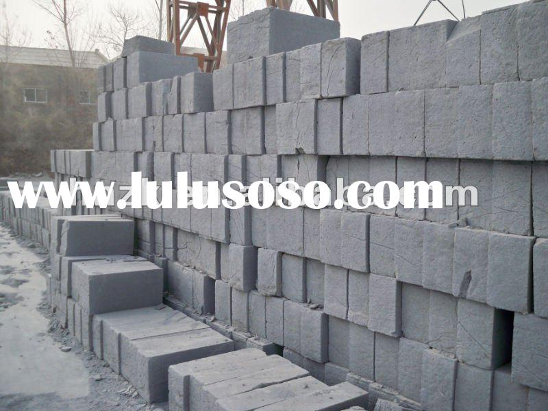 building equipment, Environmental building material AAC block production line