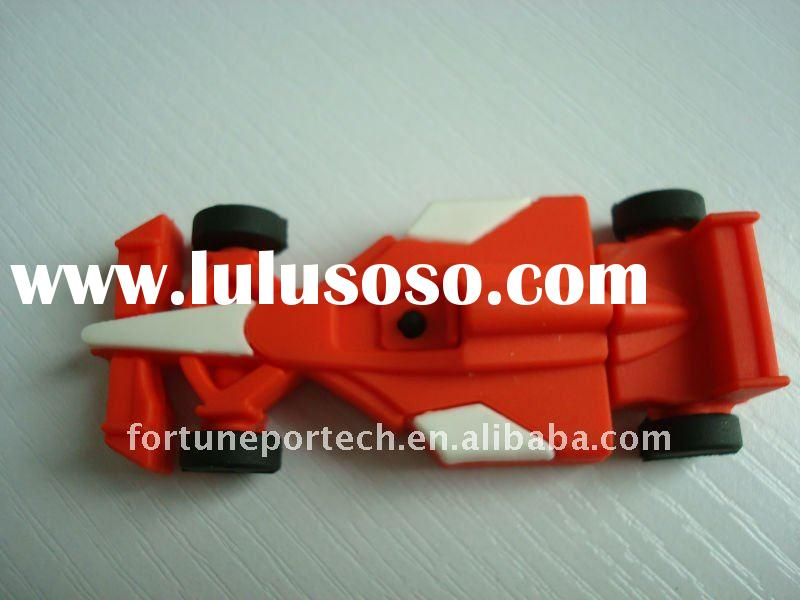 formula 1 racing car design usb 2.0 flash drive